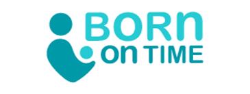 born on time adura
